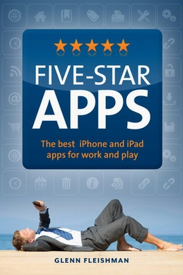 Five-Star Apps book cover