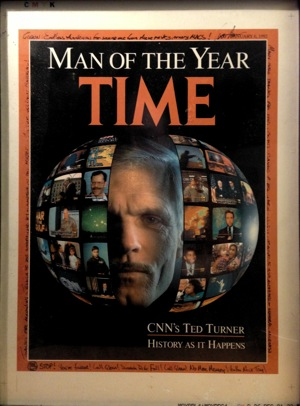 TimeCover1992